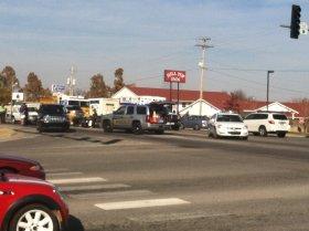 Suspected Drunk Driving Crash Sends Motorcyclist To Hospital | Fort