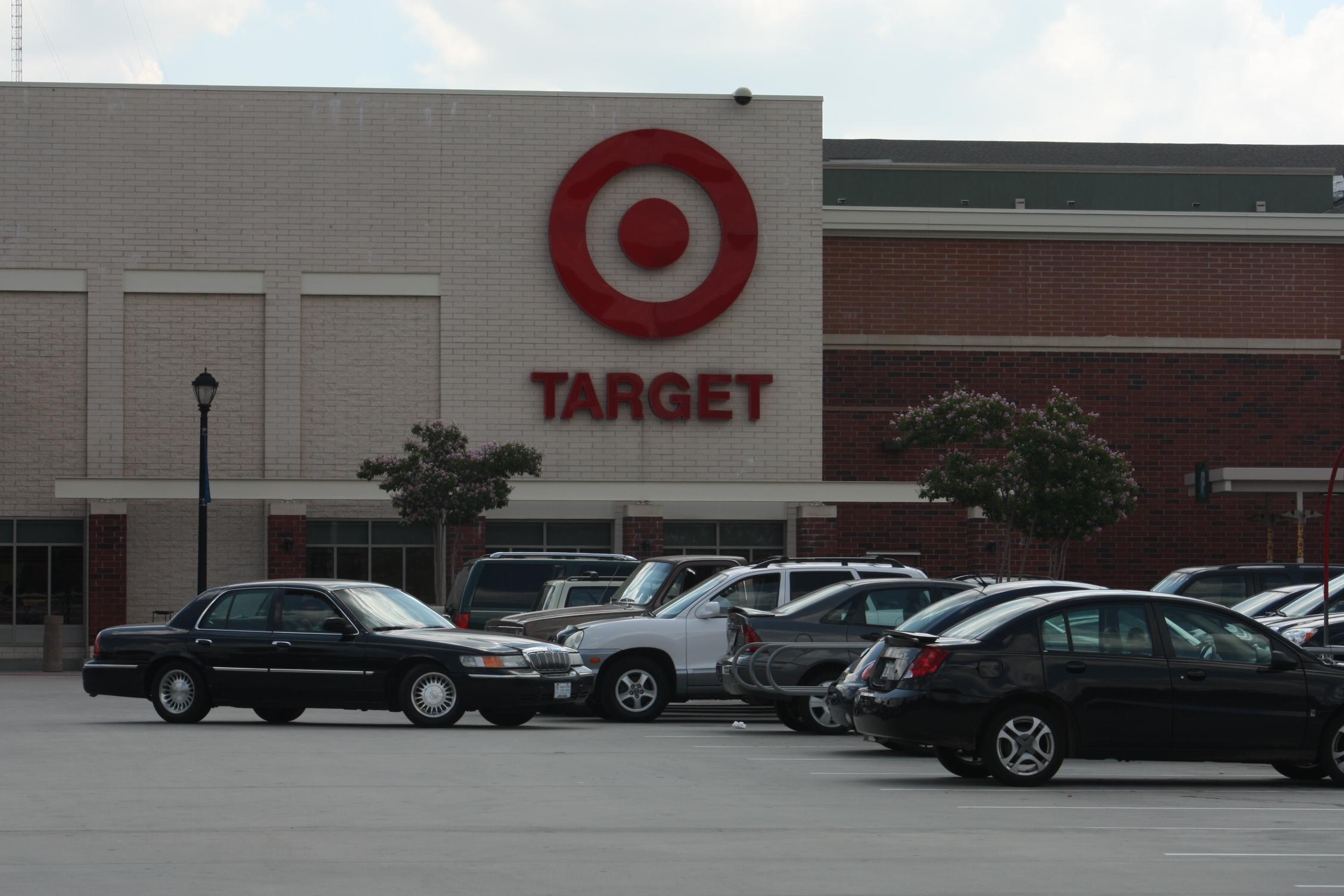 Target / Retail