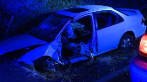 Car Accident 12-30