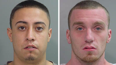 Suspects Arrested In Craigslist Armed Robbery Case | Fort Smith