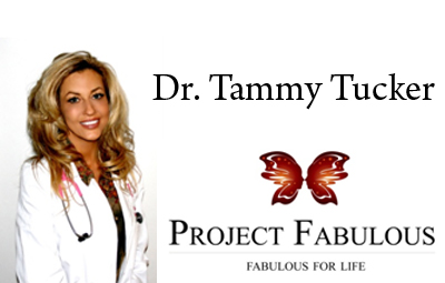 Dr. Tammy Tucker