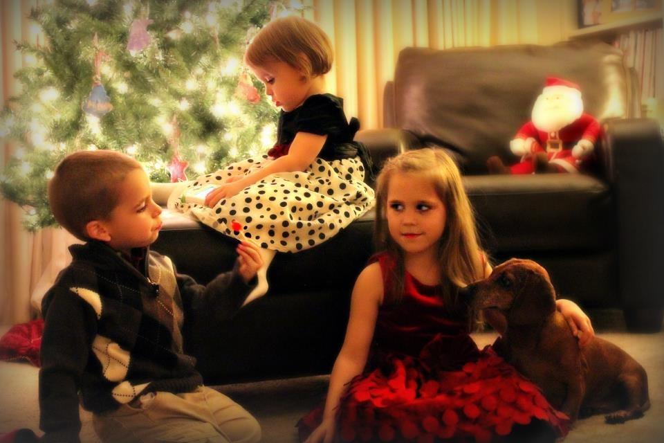 Christmas ipix