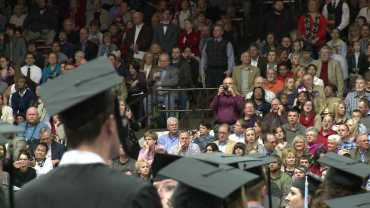 UACommencement