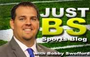 just BS sports blog