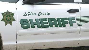 leflorecountysheriffsvehicle
