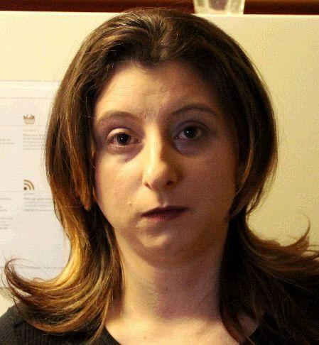 Vanessa Nicole Minarik