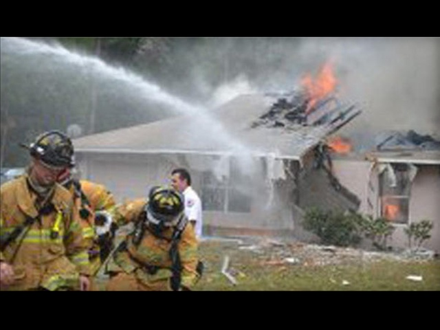 Palm Coast Plane Crash