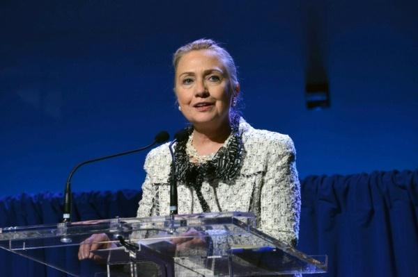 Secretary Clinton Attends the UN 67th General Assembly