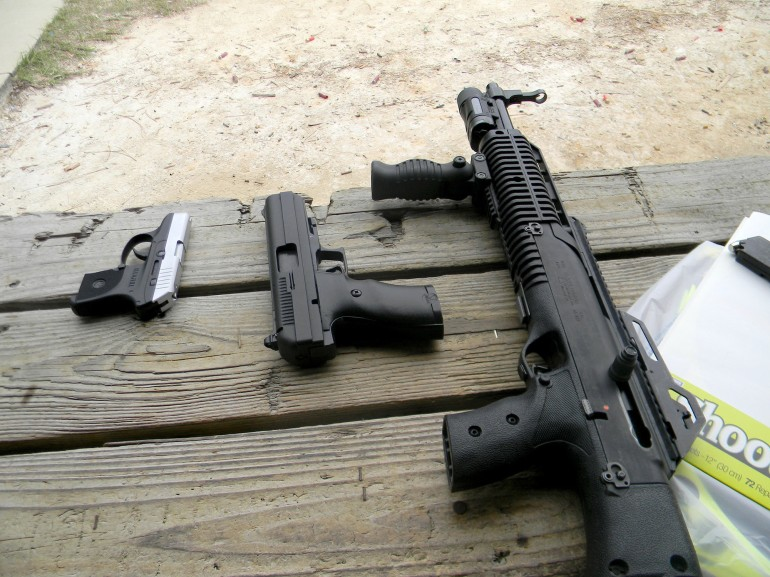 Obama's re-election drives gun sales