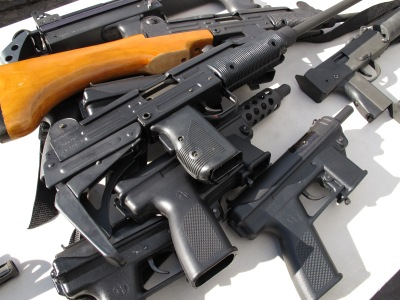 Los Angeles Gun Buyback