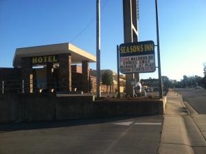 Season Inn