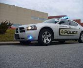 springdale police