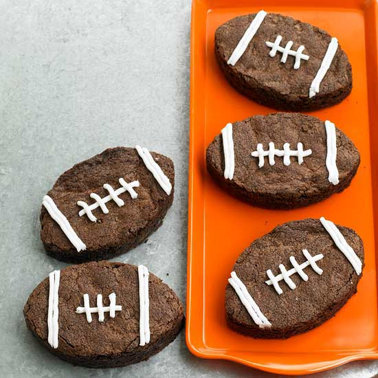 Pinterest Interest Super Bowl Desserts  Fort Smith