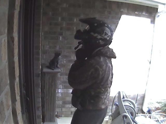 Suspect in Feb. 15 theft