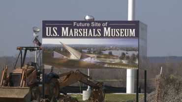 marshals museum