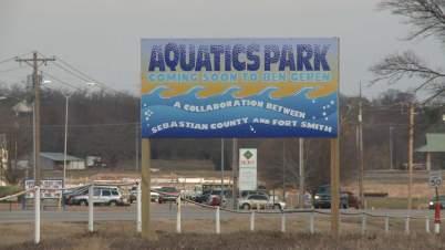 Aquatics Park Plan Stalled After Vote Delayed Fort Smith Fayetteville News 5newsonline Kfsm