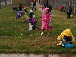 Easter Egg Rain2