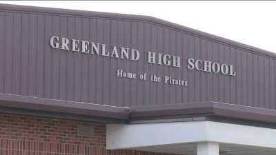 Greenland High School