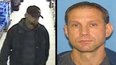Kenneth Rowan EZ mart suspect