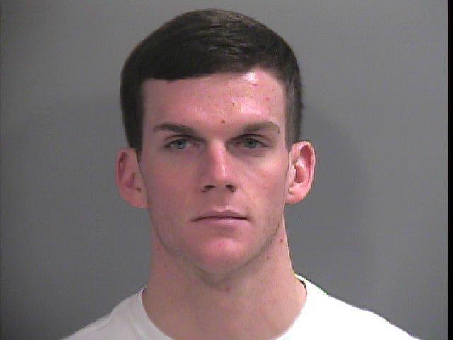 kordsmeier arrest