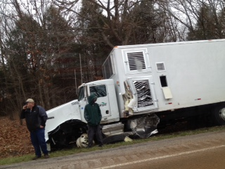 pea ridge crash