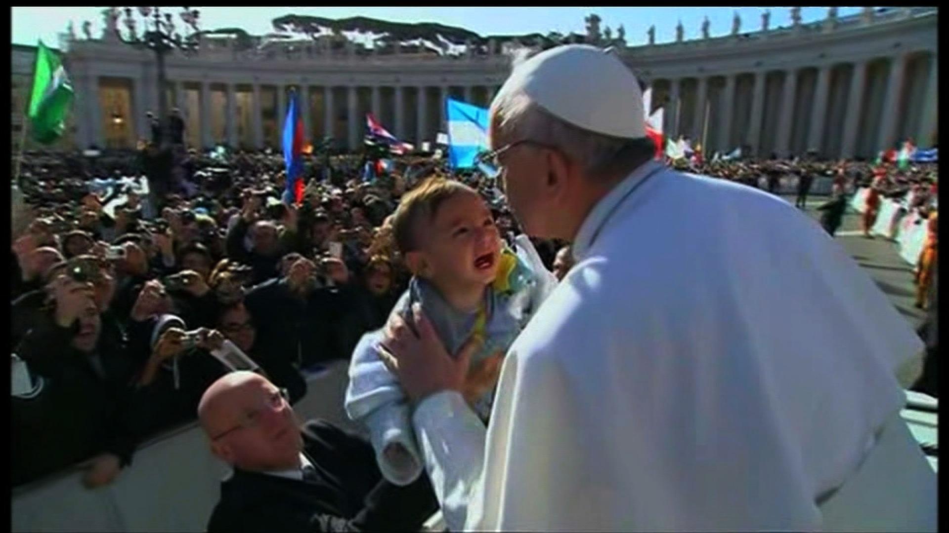 Pope Inauguration