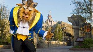 Disney's New Fantasyland