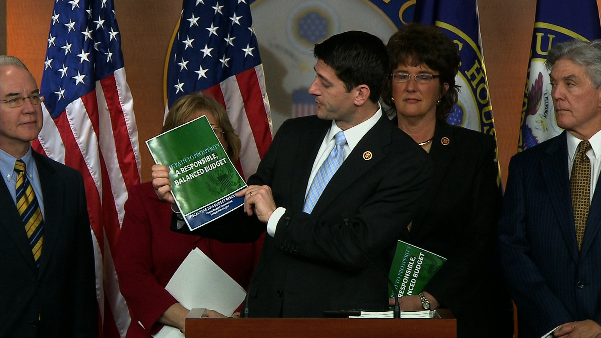 Ryan Budget