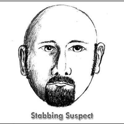 stabbing suspect