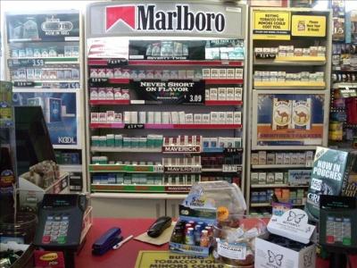 tobacco cigarrettes