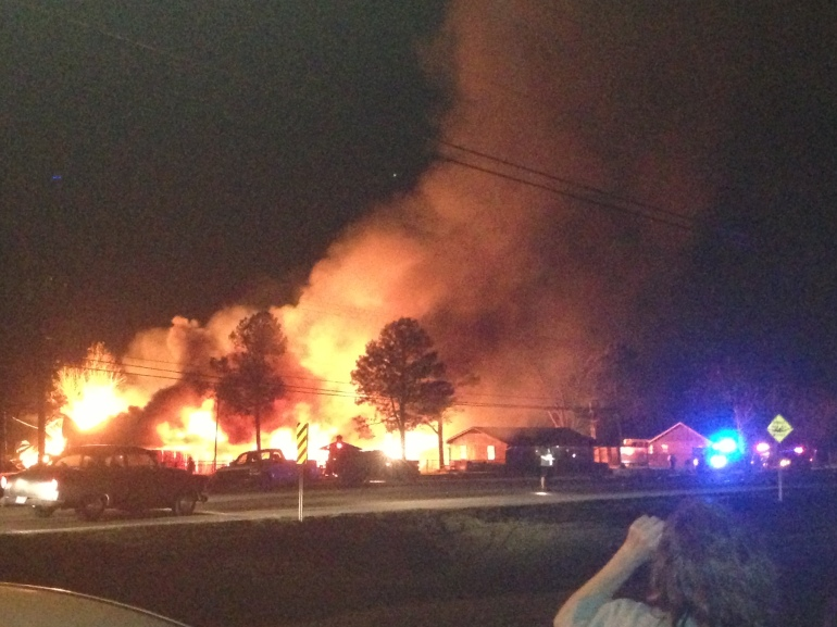 Photos From 5NEWS Viewers