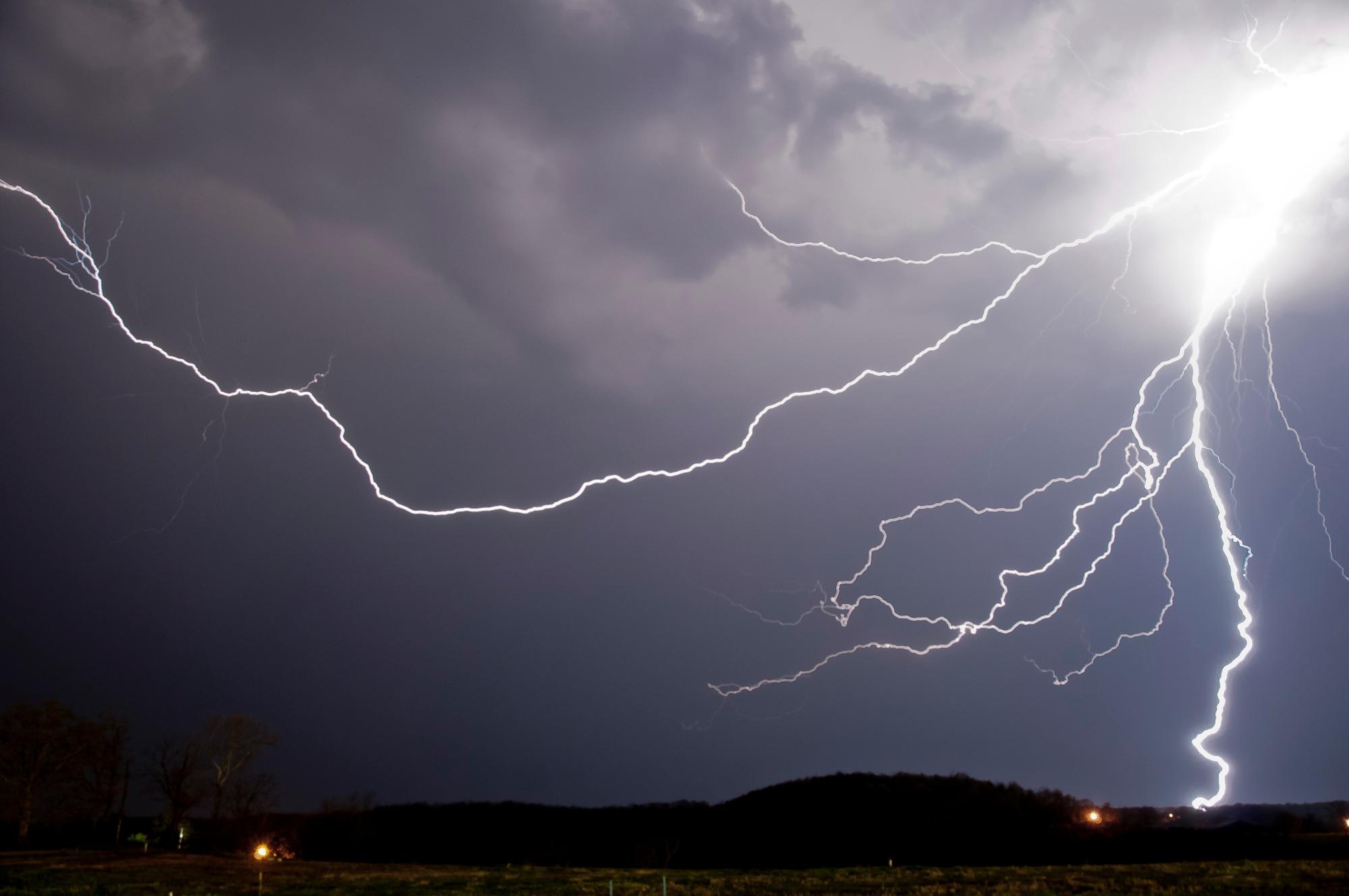 Lightning Jane Mo Douglas Keck