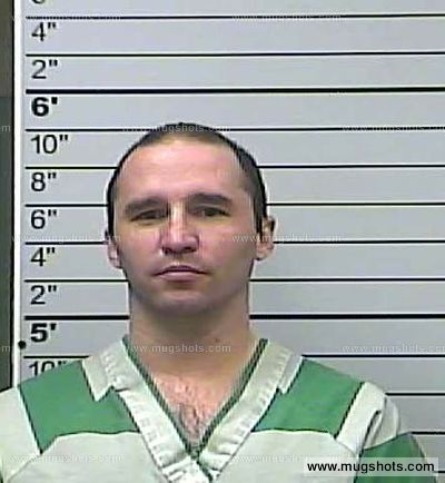 James Everett Dutschke mugshot
