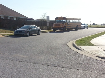 springdale bus crash