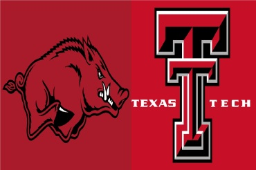 arkansas texas tech