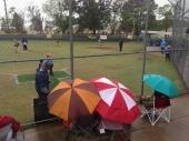 Cold Baseball