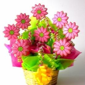 Sugar Cookie Bouquet