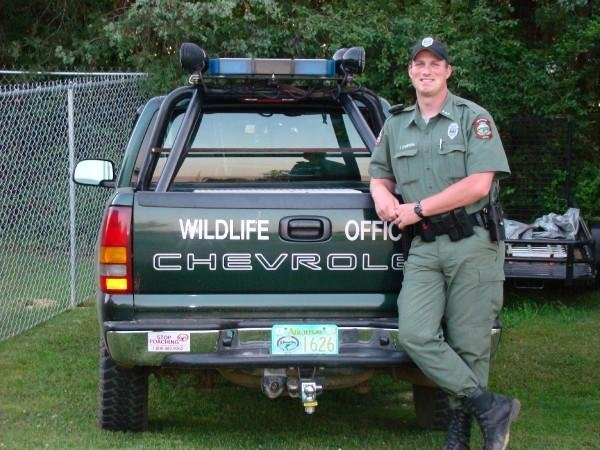 Searchers recover bodies of wildlife officer second woman for Arkansas game and fish forecast