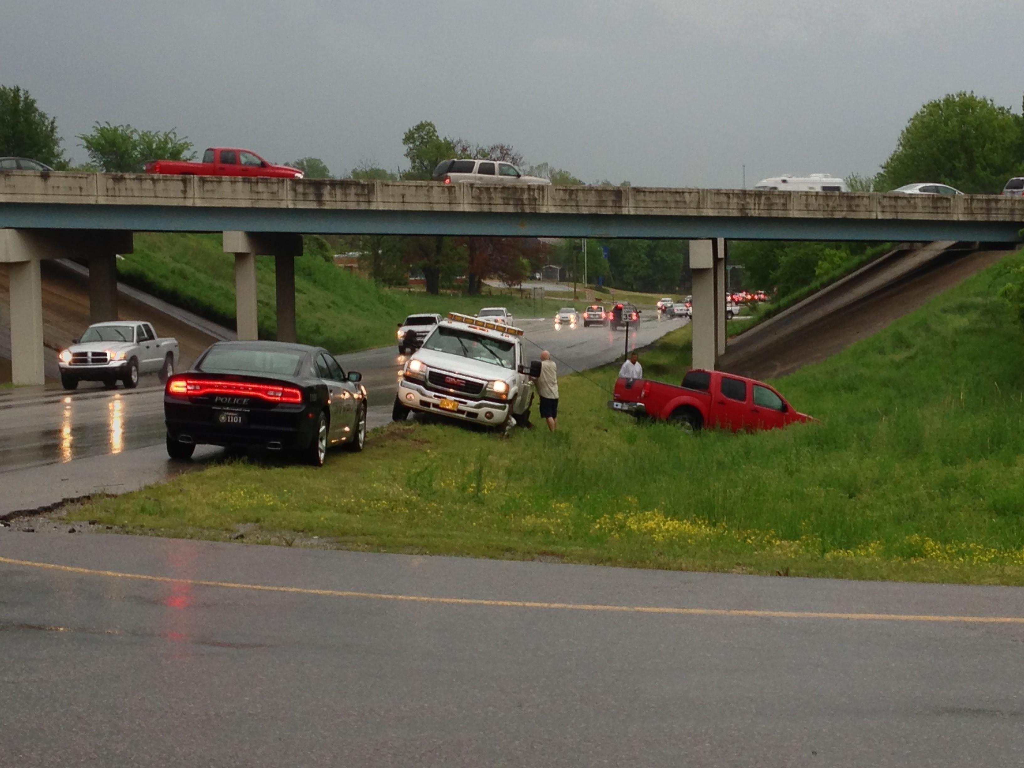 Fatal Car Accident Fort Smith Ar