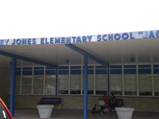 jones elementary