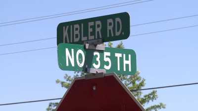 kiblerroad