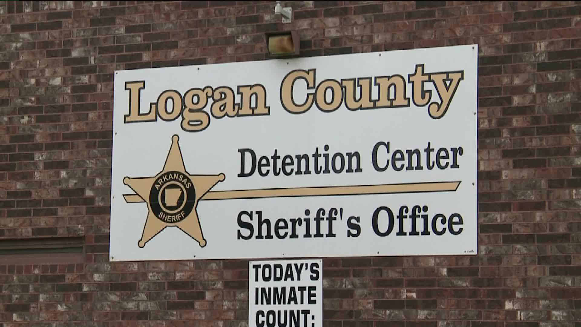 logan county sheriff
