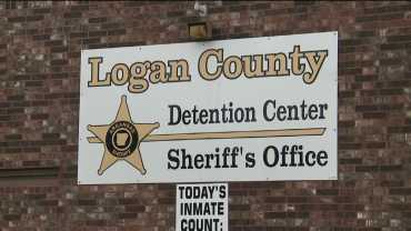 logan county sheriff