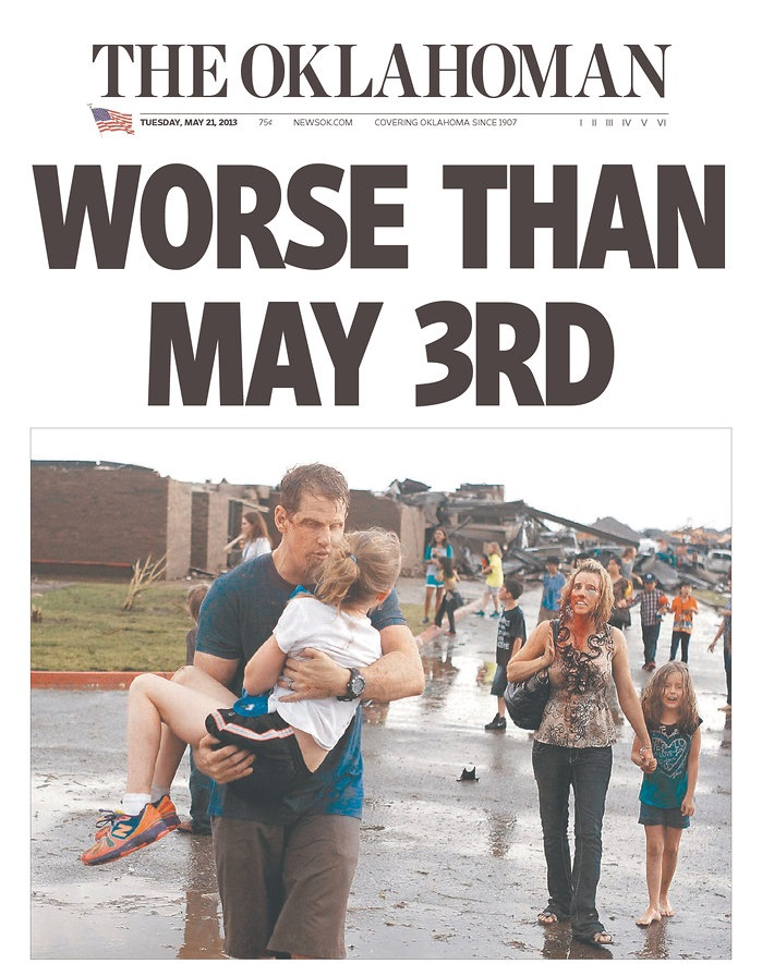 The Oklahoman, May 21