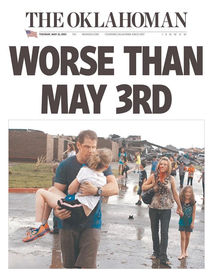 The Oklahoman, May 21