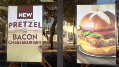 pretzelburger