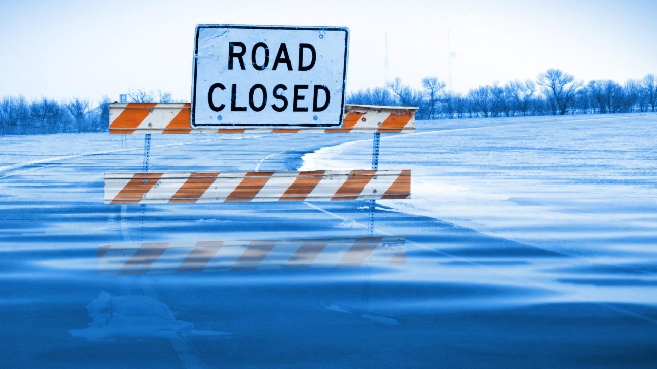 Flash Flood Warning Leflore Sequoyah County