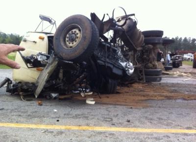 siloam crash