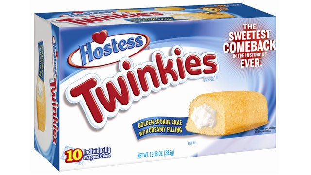 (Hostess Brands/AP Photo)