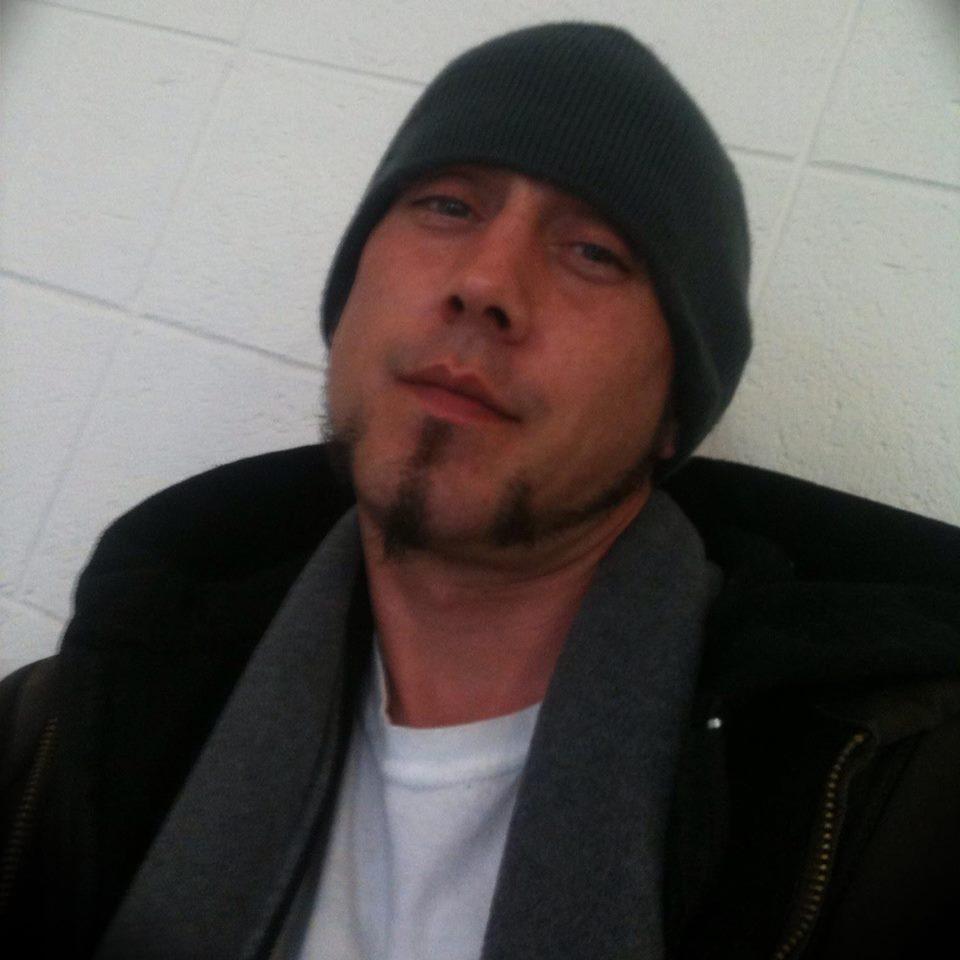 Murder Victim: Brandon Prince